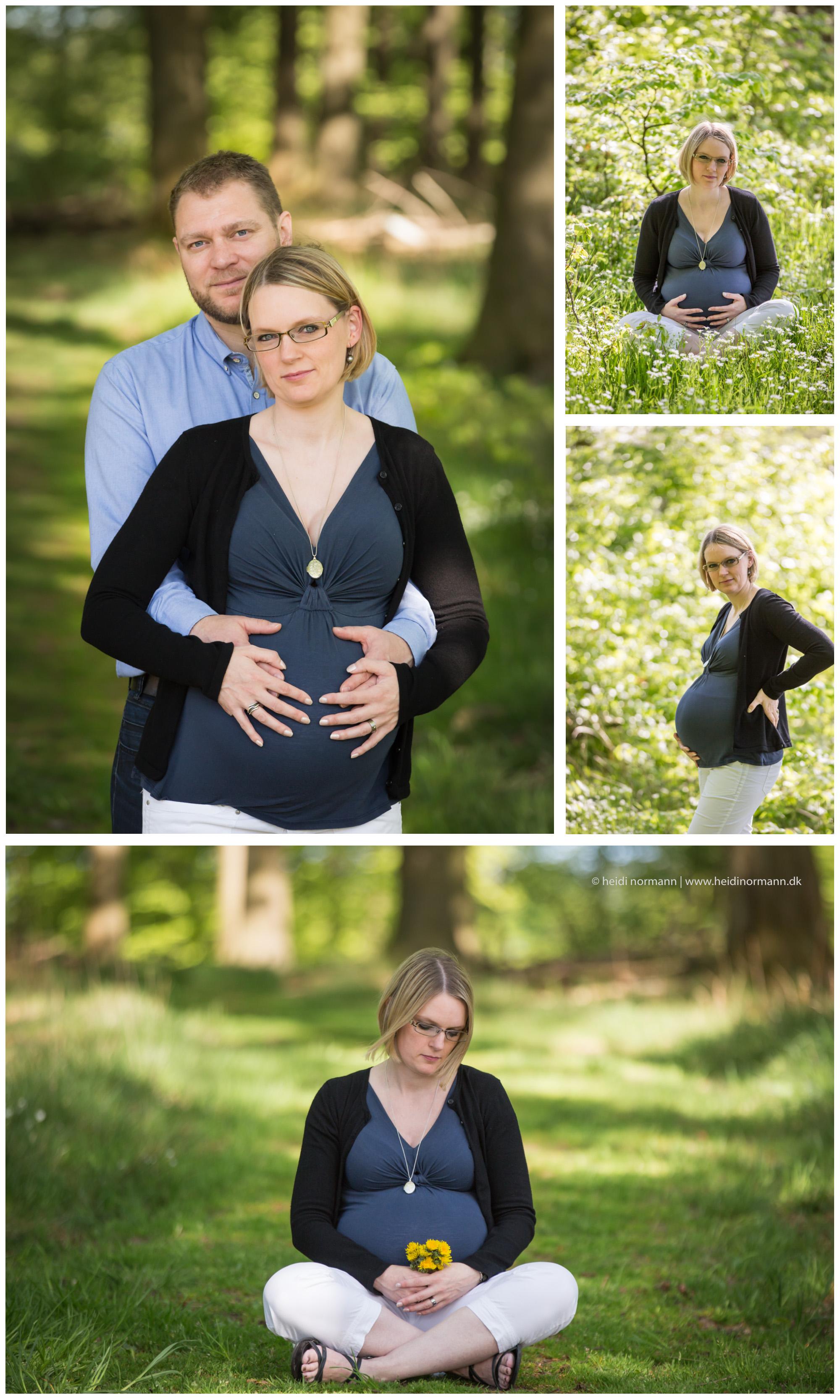 gravid Næstved