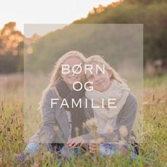 børnefotograf af spædbørn